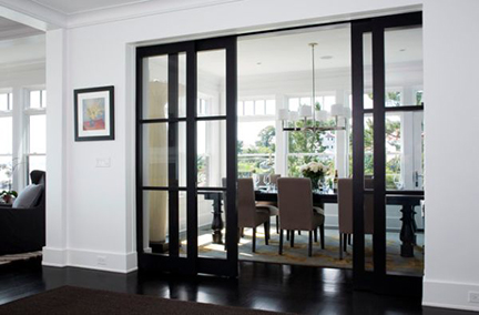 Residential Sliding Glass Doors in Casselberry, FL