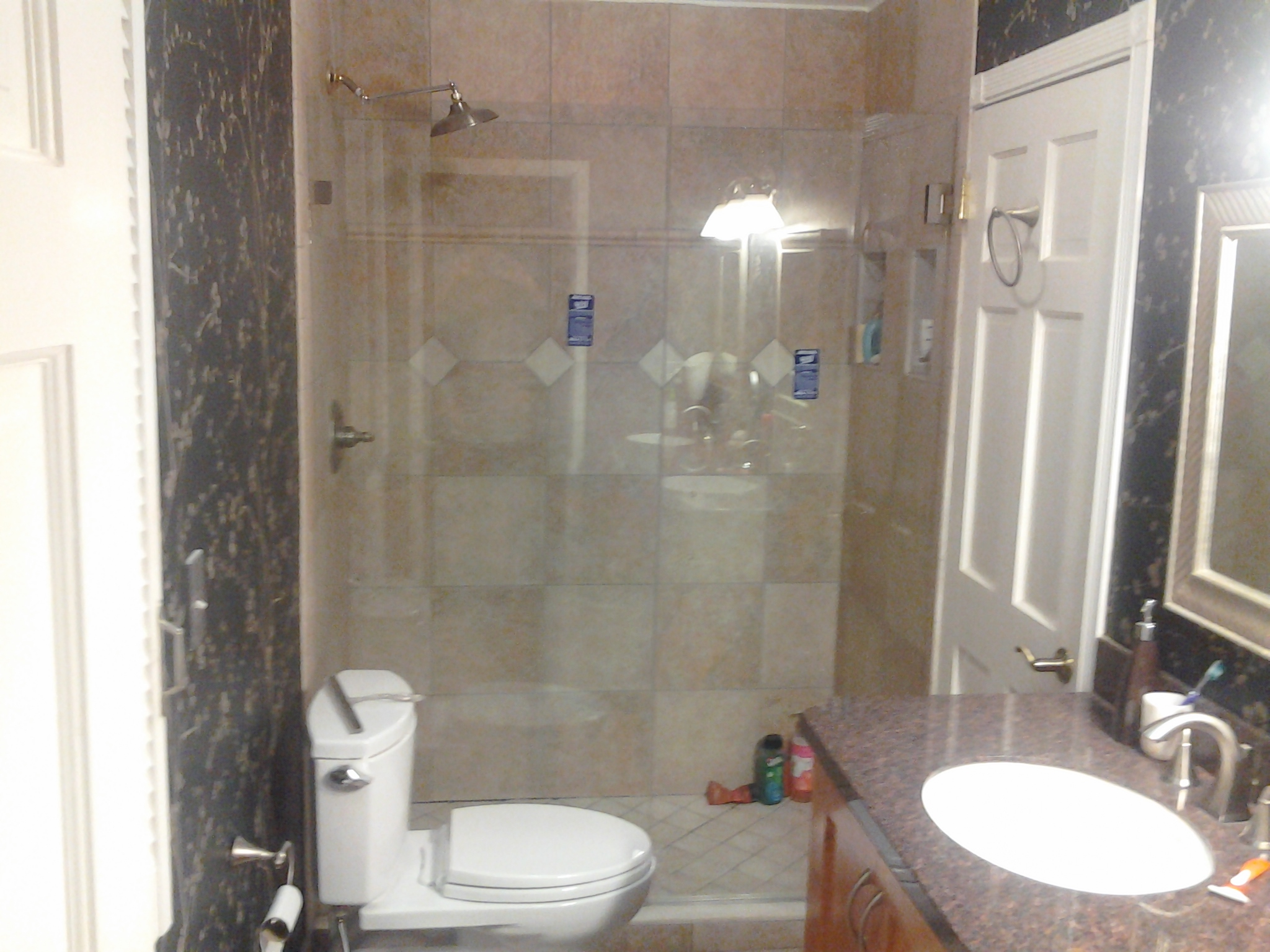 Frameless Shower Doors Orlando Fl